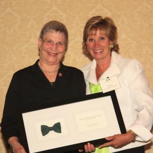 Rep. Martha Alexander named 2012 Representative of the Year