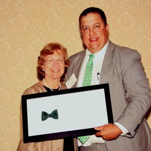 Rep. Verla Insko named Representative of the Year for 2012
