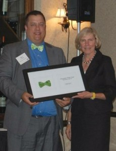 2010GreenTie_Rep_of_Year_Carney