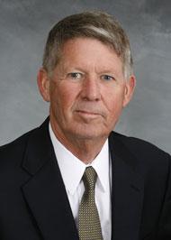 Senator Marc Basnight