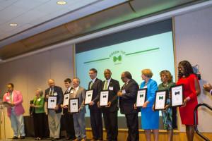 2016 Rising Stars at the NC General Assembly