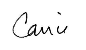 Carrie Clark