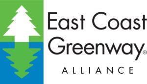Logo for East Coast Greenway Alliance
