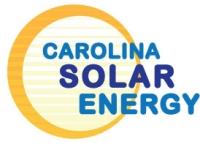 Carolina Solar Energy logo