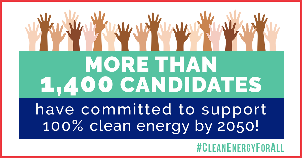 Clean Energy for All