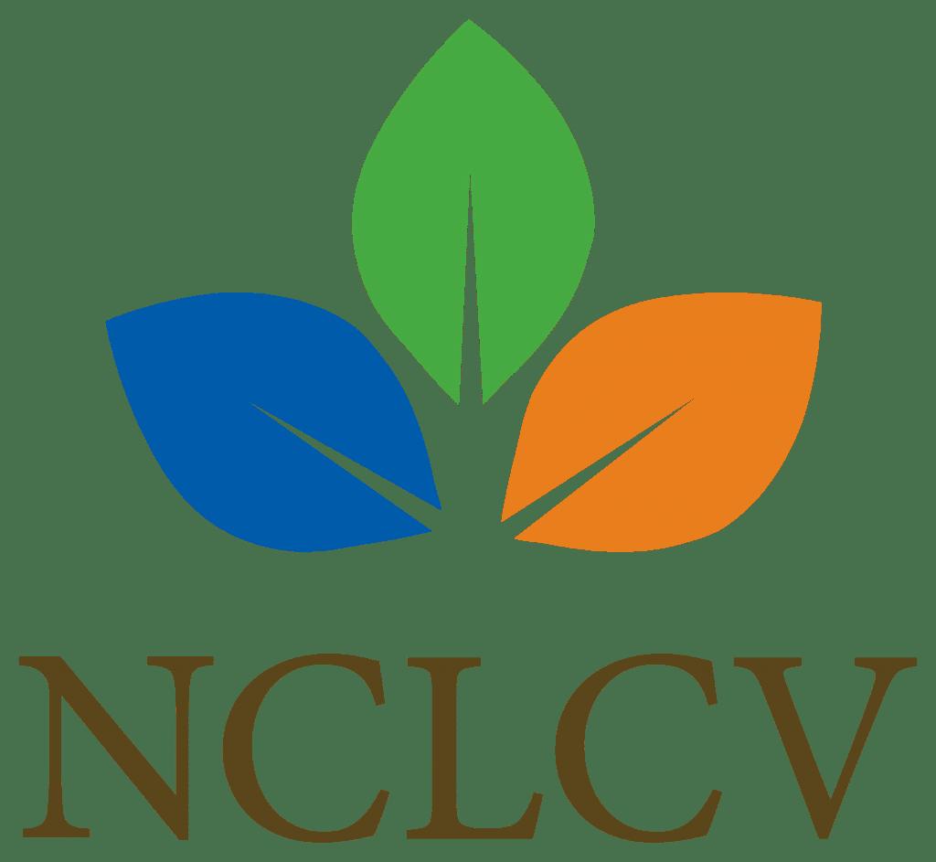 NCLCV alternate logo