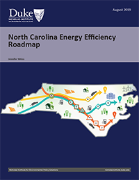Energy Efficiency Roadmap