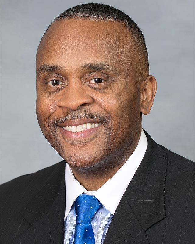 Robert T. Reives